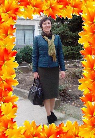 Миронова Марина Викторовна